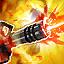 Burst Fire X