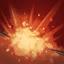 Fiery Escape X